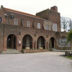 Downs Crematorium