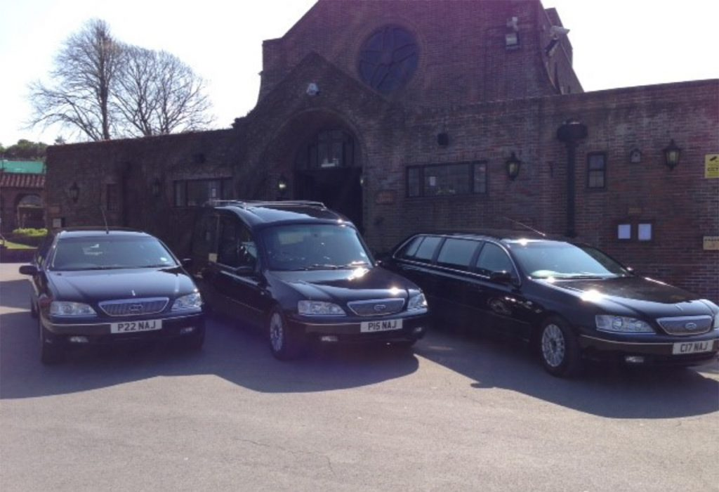 Henfield Funeral Services - Fords 1