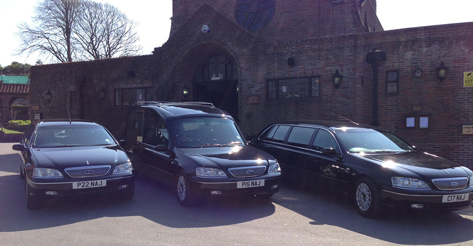 Funeral Services Cars