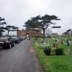 Langney Cemetery