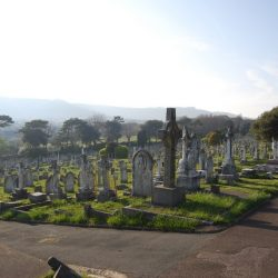 Ocklynge Cemetery