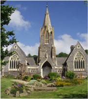 Woodvale Crematorium